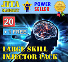 EVE Online Large Skill Injector x5-x100    Extremely FAST   Max SAFE   PLEX ISK <br/> Free 1-3 Skill Injector to any order! Read the listing!
