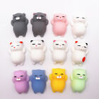 Внешний вид - Cute Mochi Squishy Cat Squeeze Healing Fun Kids Kawaii Toy Stress Reliever Decor