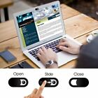 6-PACK Webcam cover 0.026in Ultra-Thin Web Camera Cover fits Laptops Macbook Pro