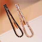 Special Women Flower Rhinestone Hair Pin Clips Barrette Comb Hairpin Bridalyr