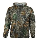 Gamehide Elimitick Cover Up Bug Repelling Camo Hunting JacketCoats & Jackets - 177868