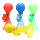 Kids Defense Cycle Bicycle Hooter Takedown Horn Hooter Bell Squeeze Honking