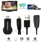 MiraScreen Wireless Wifi Phone Video to HDMI TV HDTV Receiver Dongle Adapter