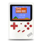 """Upgrade 3.0"""" Video Handheld Game Console 8-bit with 500 Retro Classical Games"""