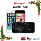 🔥🔥Apple iPhone 🔥Screen Repair Replacement Service🔥 Any Color🔥🔥