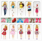 Kyпить 33 Styles of Handmade Barbie Clothes Dresses Shoes for 11 Inch Barbie Doll на еВаy.соm