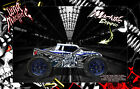 LOSI 3XL-E 5IVE-T 5IVE-B DESERT BUGGY & XL-E HOP UP BODY GRAPHIC ACCENT KIT