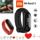 Original Xiaomi Mi Band 3 Bluetooth 0.78 inch OLED Touch Screen Smart Wristband