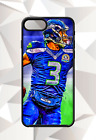 RUSSELL WILSON SEATTLE SEAHAWKS IPHONE 5 6 7 8 X PLUS (US SELLER) CASE free shi $14.95 USD on eBay