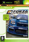 Forza Motorsport Xbox one & Xbox 360 Backward Compatible MINT - Fast Delivery