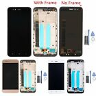 For Xiaomi Mi 5X / Mi A1 LCD Display Touch Screen Digitizer Assembly + Frame $24.51 USD on eBay