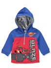 Внешний вид - Blaze and the Monster Machines Boys' Fleece Hoodie