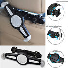 """360° Adjustable Car Back Seat Headrest Mount Stand For Acer Iconia 7-11"""" Tablets"""