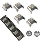 5/10Pcs HDMI Port Socket Connector New Replacement Part For Playstation 4 PS4