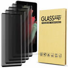 For Samsung Galaxy Note 9 Privacy Anti-Spy 3D 9H Tempered...