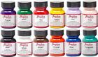 Angelus Acrylic Paint Dye 1oz For Bags, Shoes, Couches, Leat