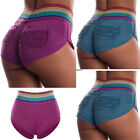 Women Sexy Casual Running Sports Shorts Yoga Gym Jogging Fit Summer Hot Pants