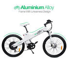 """ECOTRIC 26""""1000W 48V Mountain Electric Bicycle e-Bike Pedal assist w/Suspension"""