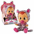 New Cry Babies Lea Or Coney Crying Doll Real Tears Baby Wow Official