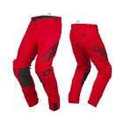 O'Neal Mens & Youth Red Mayhem Lite Hexx Dirt Bike Pants MX ATV 2019