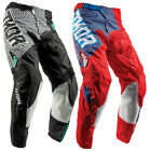 Thor Mens & Youth Pulse Geotec Dirt Bike Pants MX ATV Offroad Off-Road 2018