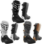 Fox Racing Mens Comp Dirt Bike Boots Motocross ATV MX