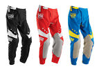 Thor Mens Prime Fit Squad Dirt Bike Pants ATV MX Gear Off-Road