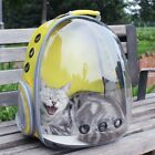 Breathable Astronaut Cat Dog Pet Puppy Carrier Bag Space Capsule Backpack USA