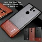 Leather Case For Nokia OnePlus 6 HTC Xiaomi 8 SE Pocophone F1 Zenfone Max Pro M1