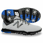 New Balance NBG1007WK Minimus Tour Golf Shoes White 2018 Men's New in Box