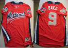 Javier Baez Majestic 2018 MLB All Star Game Home Run Derby Jersey - US Seller