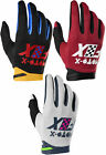 Fox Racing Mens Dirtpaw Czar Dirt Bike Gloves ATV MX BMX MTB