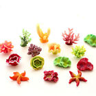 New Multi Styles Resin Coral Plant Fish Tank Aquarium Ornament Decoration Decor