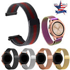 Milanese Loop Wrist Watch Strap Band Bracelet For Samsung Galaxy Watch 42/46mm image