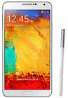 New Samsung Galaxy Note 3 N9005 16GB/32GB AT&T Unlocked 4G Android Smartphone