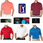 "PGA Tour Big Mans ""We Pick, You Save"" Mystery Golf Polo Shirts Sizes 2XL-5XL"