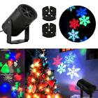 NEW Laser Fairy Light Projection Christmas Outdoor Projector LED Lamp Landscape
