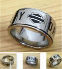 Harley Davidson Ring: Stainless Steel - Size 9-13 - FAST SHIPPING! $29.99 USD on eBay
