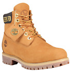 Mastermind Timberland 5 Inch Zip Boot Skull A1TUT231 Wheat Mens DS Sizes On Hand