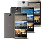 NEW IN BOX HTC One E9+ Plus Dual SIM 32GB GSM 4G LTE Unlocked Android Smartphone