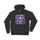 High Quality Mens/ Womens Goat Camouflage diamond purpp dope bape supreme hoodie