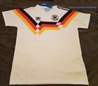 Germany 1990 Home Retro Football Shirt Vintage Soccer Jersey Italia 90