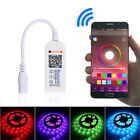 Wireless Bluetooth Controller For 5050 3528 RGBW/RGB LED Strip Light Smartphone