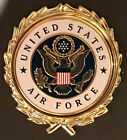 Внешний вид - USAF / UNITED STATES AIR FORCE INSIGNIA FOR MOUNTING ON SHADOW BOX OR PLAQUE