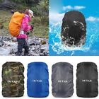 OUTAD Camping Waterproof Backpack Bag Rucksack Rain Cover Luggage Protector BE