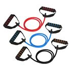 Exercise Cord Loop Band Workout Stretch Elastic Resistance Band Yoga Pull Rope