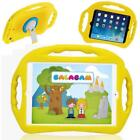 Kids Shockproof Stand Heavy Duty Foam Case Stand Handle Cover For iPad Air 2 1
