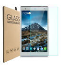 Premium Tempered Glass Screen Protector for Lenovo Tab 4 8.0 10  8+ 10+ Plus