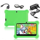 "7"" INCH KIDS TABLET PC ANDROID QUAD CORE WIFI HD DUAL CAMERA TOUCH CHILD GIFT"