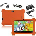 7''Kid Tablet  HD Quad Core inch Android 4.4 Kit Kat Dual Camera Kitoch WiFi USA